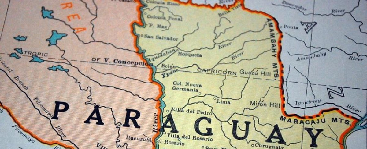 Infos für Paraguay Auswanderer